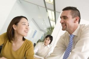 英会話を独学で身に付ける練習方法