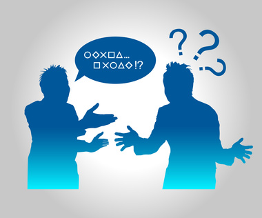 グローバルコミニケーションは難しい