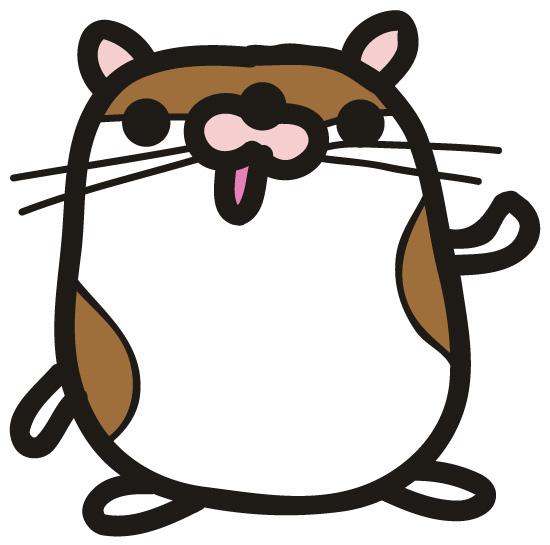 ネズミのチュー太郎